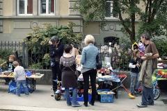 2010 Flohmarkt